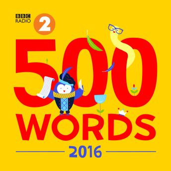 BBC Radio 2's 500 WORDS