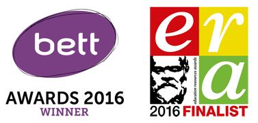 BETT & ERA Logos