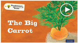 The Big Carrot