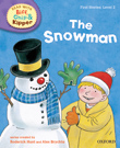The Snowman (Biff, Chip and Kipper story)
