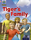 Tiger's Family