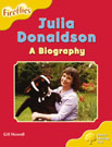 Julia Donaldson - A biography