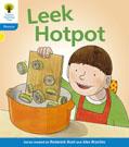 Leek Hotpot