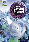 The crystal planet