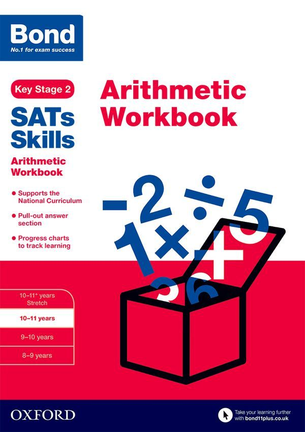Bond Arithmetic Workbook