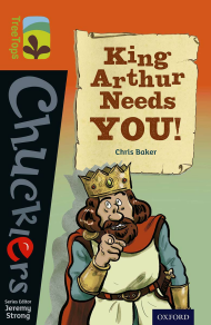 King Arthur Needs YOU!