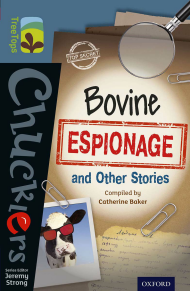 Bovine Espionage and Other Stories