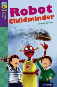 Robot Childminder