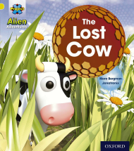 The Lost Cow