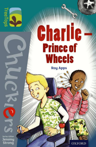 Charlie - Prince of Wheels
