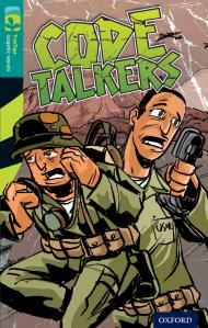 Code Talkers