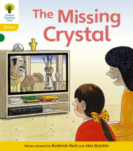 The Missing Crystal