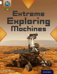 Extreme Exploring Machines