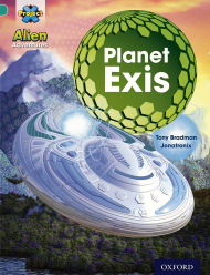 Planet Exis