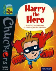 Harry the Hero