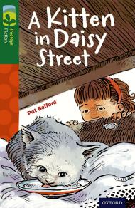 A Kitten in Daisy Street