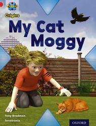 My Cat Moggy