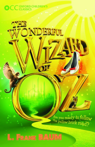 The Wonderful Wizard of Oz - inactive