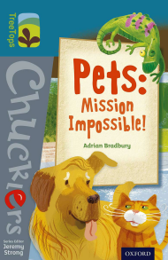 Pets: Mission Impossible