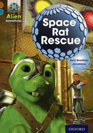 Space Rat Rescue