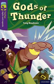 Gods of Thunder