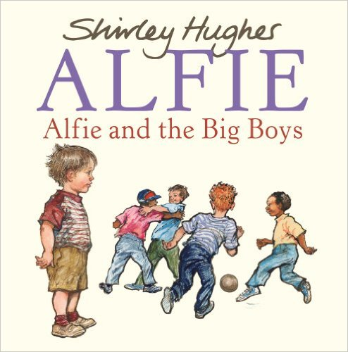 Alfie and the Big Boys