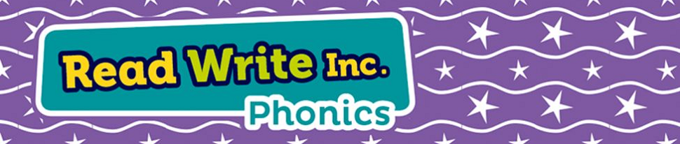 Read Write Inc. Phonics | Oxford Owl for Home