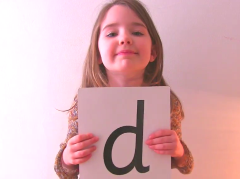 How To Videos: Phonics sounds