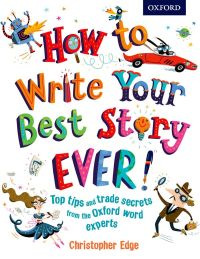 how to be creative in writing