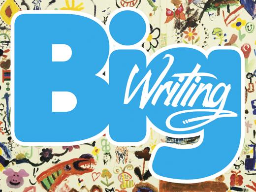 Big Writing | Oxford Owl