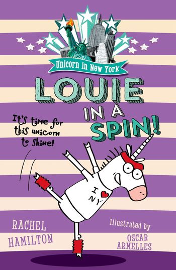 Louie in a Spin