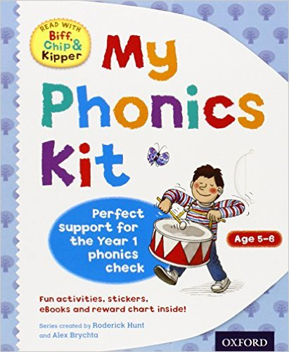 Buy My Phonics Kit