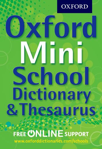 Children's dictionaries | Oxford Owl Blog