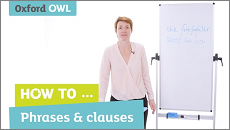 Charlotte Raby teacher training video