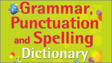 Buy Oxford primary grammar dictionary