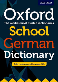 Oxford School German Thesaurus
