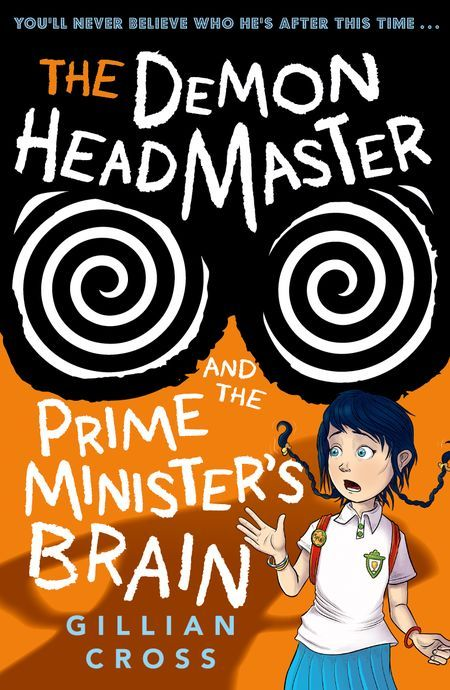Demon Headmaster and the Prime Minister's Brain
