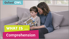 how to support your child with comprehension at home