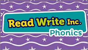 Read, Write, Inc. Phonics