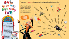 how to write a short story for kids, Language Skills Abroad
