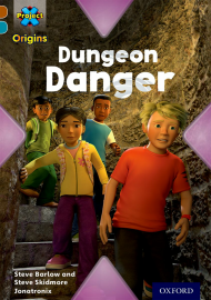 Dungeon Danger