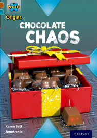 Chocolate Chaos