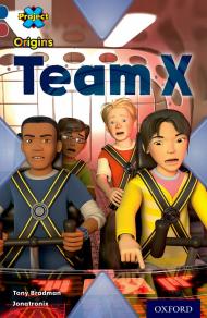 Team X