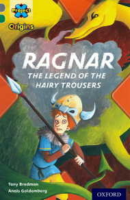 Ragnar: The Legend of the Hairy Trousers