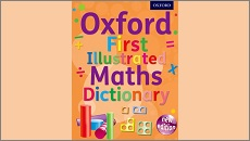 Buy Oxford First Illustrated Maths Dictionary