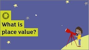 what is place value