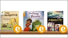 free phonics eBooks