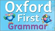 buy Oxford First Grammar, Punctuation and Spelling Dictionary