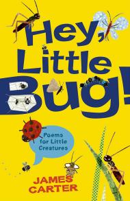 Hey, Little Bug!