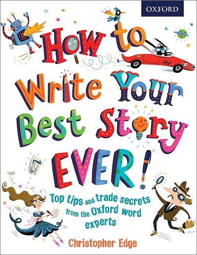 Buy How to Write Your Best Story Ever!